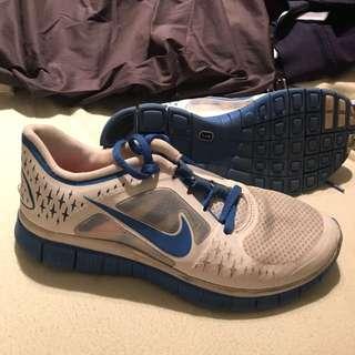 Nike Ladies Free Run