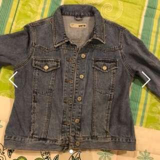 M Jeans Denim Skirt