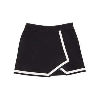 O!Oi Cheerleader Skirt / 短裙