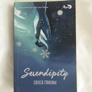 Serendipity Novel