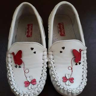 Fisher Price Loafers