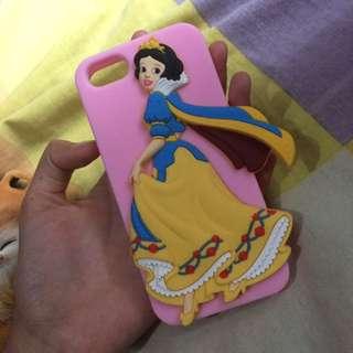 Case Disney Snow White Iphone 5/5s