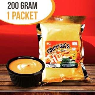 Yummy!!! Cheeza Cheese Powder