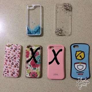 Case Iphone 5 5s SE