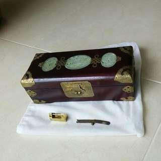 Antique Jewellry Box