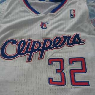 Adidas Rev30 Griffin Authentic Jersey All Sewn