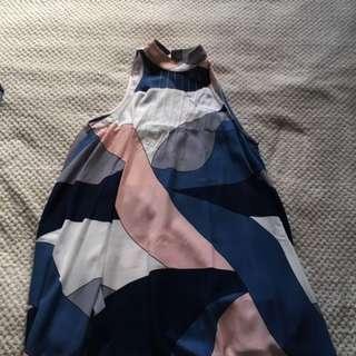 Peppermayo Dress