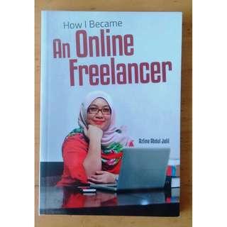 How I Became An Online Freelancer