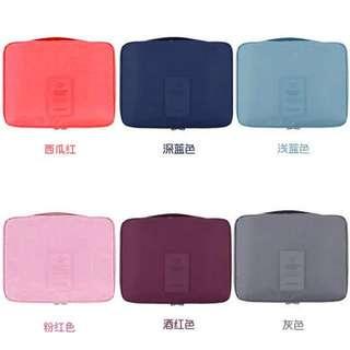 READY STOCKS Toiletry Bag / Make Up Bag / Cosmetic Bag