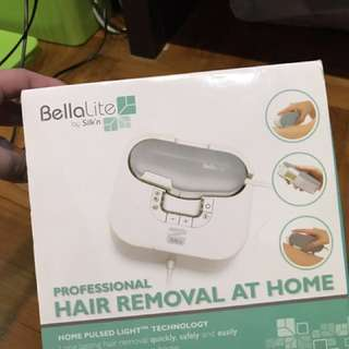 BellaLite Hair Removal