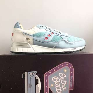 Saucony x Extra Butter Shadow 5000