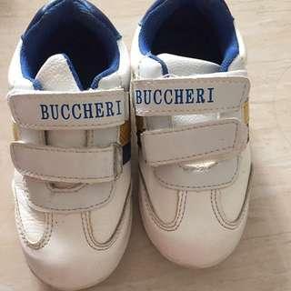 Sepatu Anak Bucherri Nomer 25