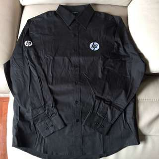 HP men's shirt