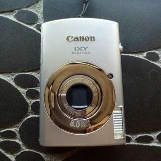 🚚 Canon Ixy Digital 910 IS 相機