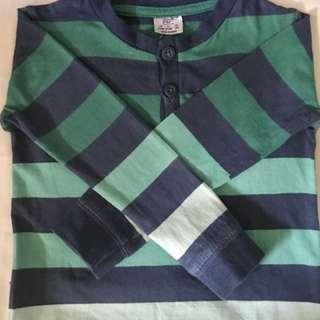 F&F Longsleeves Stripes