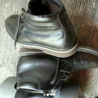 Sepatu Gino Mariani Original