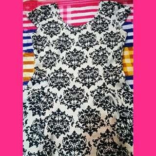 Casual Dress (REPRICED)