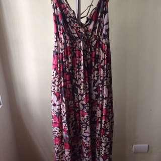 Cocobaña Summer Dress