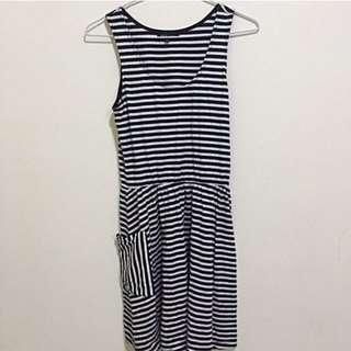 Net Ladies Dress