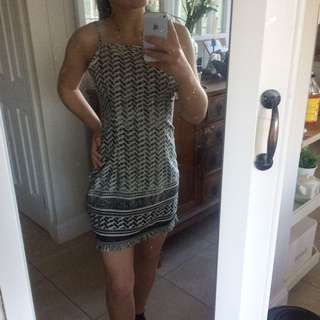 Mink Pink dress size 6