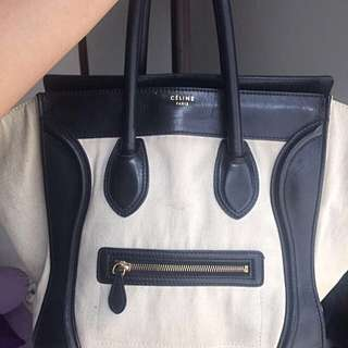 Celine Canvas