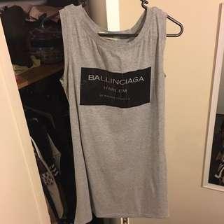 Ballinciaga Dress