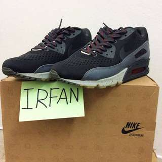 Nike AirMax 90 EM Tianjin Shoes.