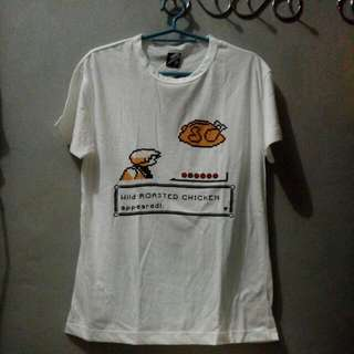 ArtWork T-Shirt For Her..
