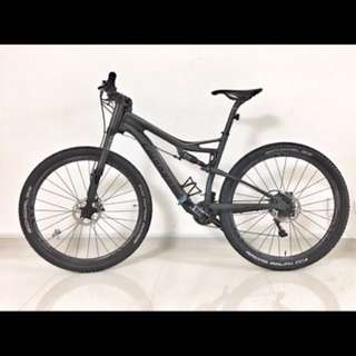 Cannondale Scalpel 2015 Black Inc