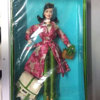 Barbie Kate Spade