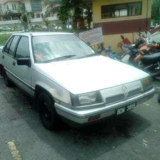 Proton Saga 1.5(A) 1992