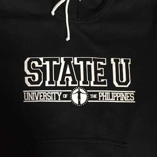 UP / STATE U Hoodie
