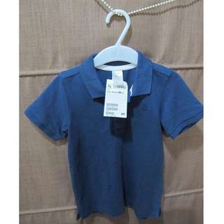 Polo Shirt H&M Baby For 12-18 Months