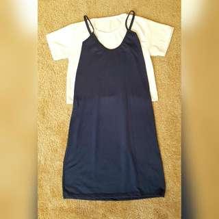 Dress (Inner+outer)