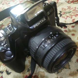 Camera PENTAX