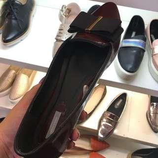 marie claire flatshoes no 38.
