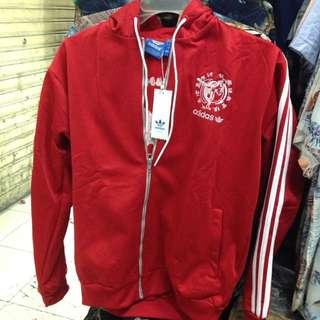 Jaket Adidas Original Kareem Abdul Jabar