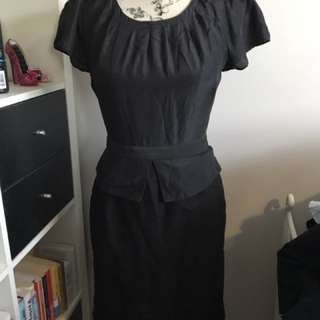 Alannah Hill Work Dress Size 10