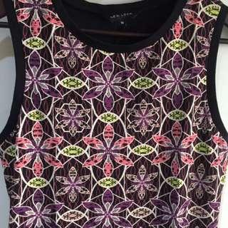 Newlook Sleeveless Dress