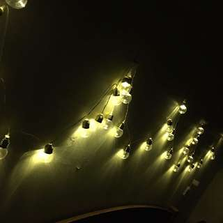 1m LED Lights