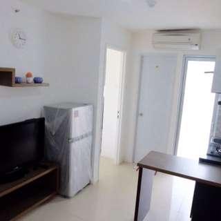 Disewakan Apartemen 2BR Bassura City [Direct Owner]