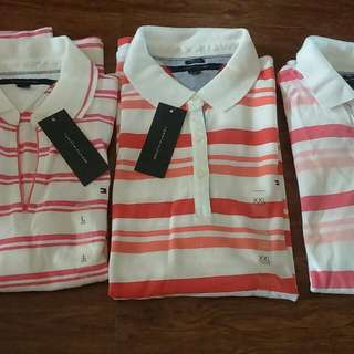 Brand New Tommy Hillfiger Polo Shirt