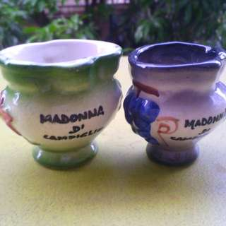 Madonna Di Campiglio Child Teaset
