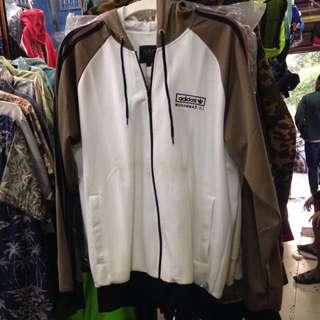 Jaket Adidas Original Muhammad Ali