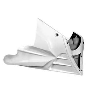 [FZ16;FZN150i] Belly Pan / Cover Engine For FZ16: PO Till 25 Dec