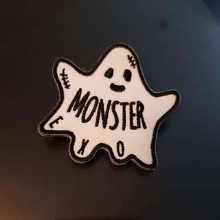"EXO ""Monster"" Patch"