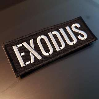 "EXO ""EXODUS"" Patch"