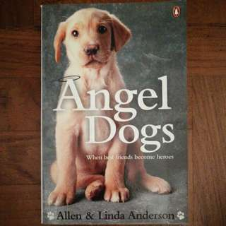 Book: Angel Dogs