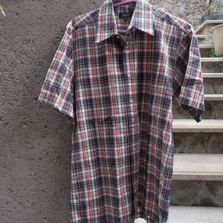 Shirt By Next Size S
