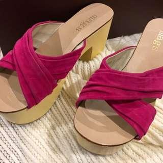 Mag Shoe